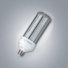 LED 보안등 75W (투명)