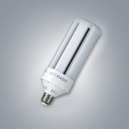 LED 보안등 75W
