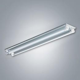 LED 삼각등 22W 2등용