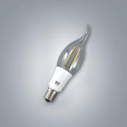 LED 백열램프 촛불형