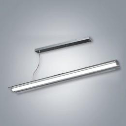 LED 평갓등 40W