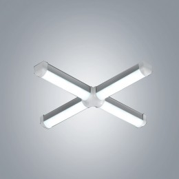 LED 십자등 일체형